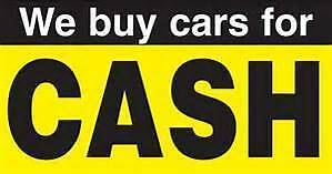 CASH FOR CARS WE ARE NOW BUYING ALL CARS PLEASE CALL Eagle Farm Brisbane North East Preview