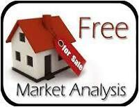 Get your FREE House Value Report