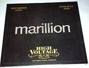 Marillion CD