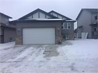 Main Floor House w/Double Attached Garage Avail. Jan. 1st!