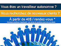 *** Service offert aux courtiers immobiliers ****