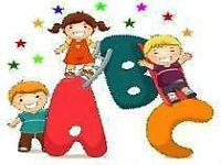 Garde d'Enfants (Babysitter)