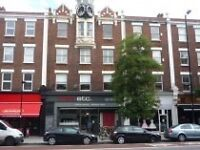 Shop to let Holloway Road, with basement. Desirable area, available immediately, incentives offered