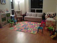 LICENSED HOME DAYCARE (SCARB. GLOF CLUB & LAWRENCE)