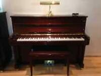 PIANOS BOLDUC - PIANO DROIT ESSEX (STEINWAY & SONS)