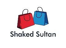Shaked Sultan