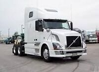TRUCK DRIVER NEEDED