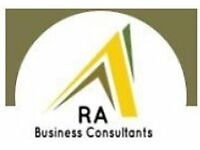 RA Business Consultants Limited Business Services