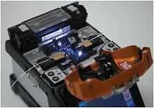 Sumitomo QUANTUM Q101-CA- KIT 8R Core Alignment Fusion Splicer