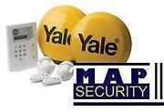 Yale Wireless Alarm