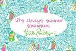 Always Summer in Lilly