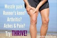 Why Thrive? Why Not?