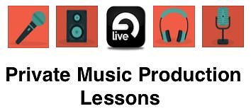 20 Hours Music Production/Recording/Mixing/Mastering Lesson Mount Eliza Mornington Peninsula Preview