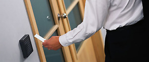 Access Control System for business Door(GTA)