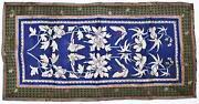 Antique Chinese Silk