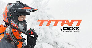 CKX TITAN HELMET in stock at ORPS Parts -Newmarket Kingston Kingston Area image 3