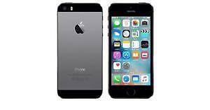 Unlocked Space Grey  Iphone 5s 16GB  great shape