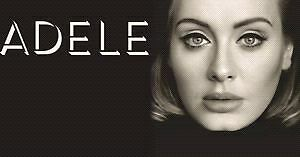 Adele Tickets - Air Canada Centre.  Friday Night Show, Oct. 7
