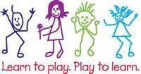 Toddler/preschooler drop off play group!!!!