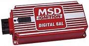 MSD Ignition Box 6AL