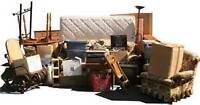 Get rid of all the clutter