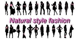Natural Style Fashion