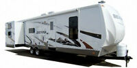 For Sale 2009 Sierra 303BH Travel Trailer
