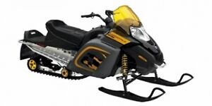For Sale 2006 300cc Ski-Doo Freestyle