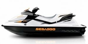 2010 Seadoo 130 GTI