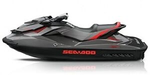 2014 Seadoo GTI Limited 155 on Trailer with extras-  42 hours Paradise Point Gold Coast North Preview
