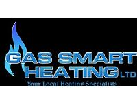 Gas Smart Heating - Gas boiler/Heating repairs and maintenance including boiler replacement
