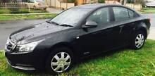 2010 Holden Cruze Diesel Low kms Full Service History Kings Park Brimbank Area Preview