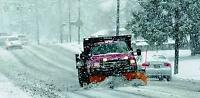 Sameday contracting Snow & Ice Maintenance Snow Clearing Salting
