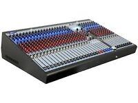 SPECIAL OFFER PEAVEY FX 32 CHANNEL PROFESSIONAL MIXING DESK