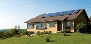 $3,000 CASH UPFRONT and home Solar! No cost no catch