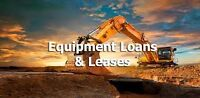 HEAVY EQUIPMENT FINANCING✔COMMERCIAL LENDING, LOANS✔