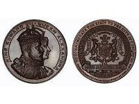 im selling this coin its a VII Cardiff dock bronze medal 1907