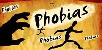 DO YOU HAVE A PECULIAR PHOBIA? PLEASE GET IN TOUCH.