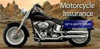Amazing Motorcycle Insurance Rates