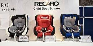 FREE CAR SEAT INSPECTIONS NO PURCHASE NECESSARY