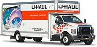 Looking for load unload help and driving 26: ft Truck