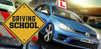 Driving Instructor-- G and G2 pass 100%