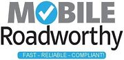 Roadworthy ( safety certificate) Slacks Creek Logan Area Preview