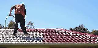 Roof tile Restoration Noble park call Maxroofing