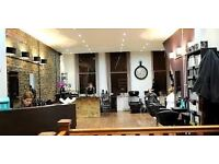 Experienced Full Time Beauty Therapist req for City Salon
