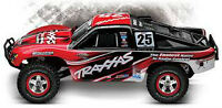 Wanted Traxxas Slash 4x4 Rc Vehicle..must be complete