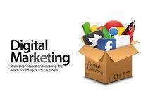 Digital media telesales consultant