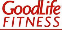 Group Fitness Classes at GoodLife