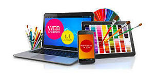 For Professional Website Design Services Near You