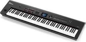 Roland RD800 Flagship Stage Piano